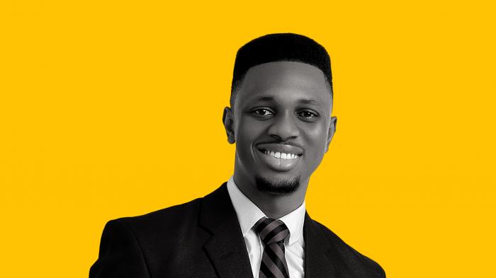 Blessing Abeng interviews John Obidi